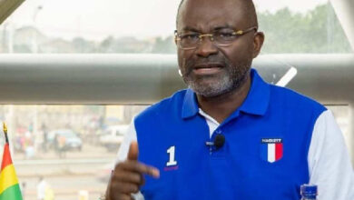 Photo of Allowing transport operators to operate at full capacity is bad – Kennedy Agyapong