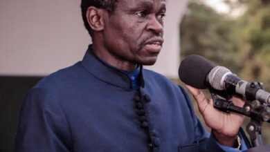 Photo of Nkrumah, Rawlings And Akufo-Addo Should Be In An African Cabinet – Lumumba