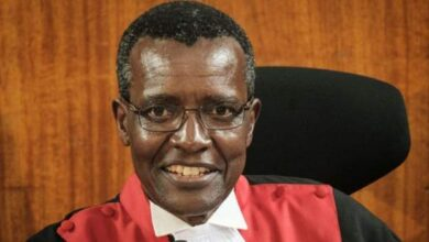 Photo of Kenya's Chief Justice wants parliament dissolved