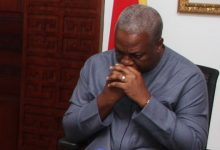 Photo of Supreme Court rejects Mahama's election petition