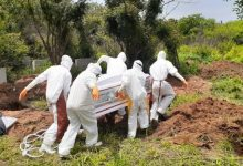 Photo of Over 200 COVID-19 cases recorded in Kumasi; 10 new deaths within 2-weeks